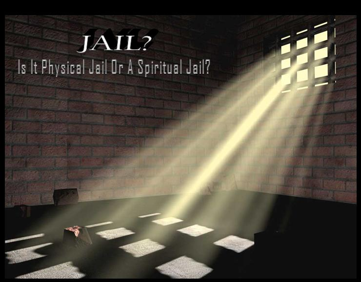 What Is Jail?